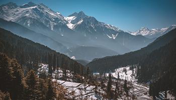 Winter Road Trip to Kashmir - 7 Days
